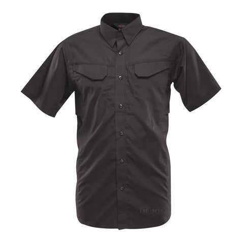 Tru-Spec 24-7 Series Ultralight Short Sleeve Field Shirt - Mad City Outdoor Gear