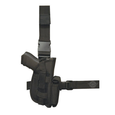 DLH-5S Tactical Drop Leg Holster sales for $10.97
