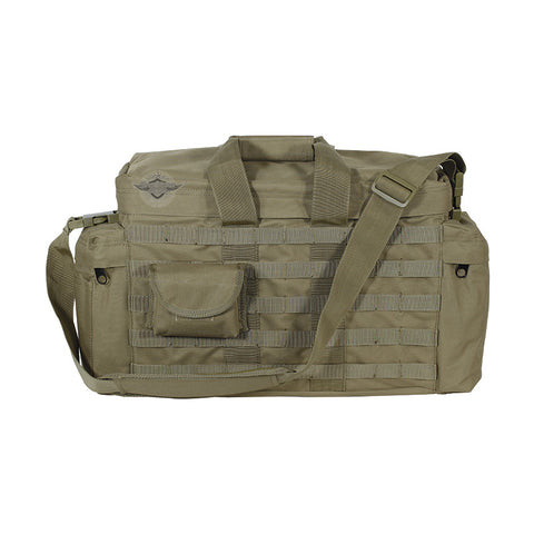 Tru-Spec DRB-5S Deluxe Range Bag - Mad City Outdoor Gear