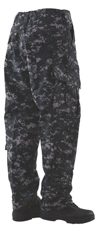 Tru-Spec Tactical Response Uniform Digital Urban Pants (Nylon/Cotton)