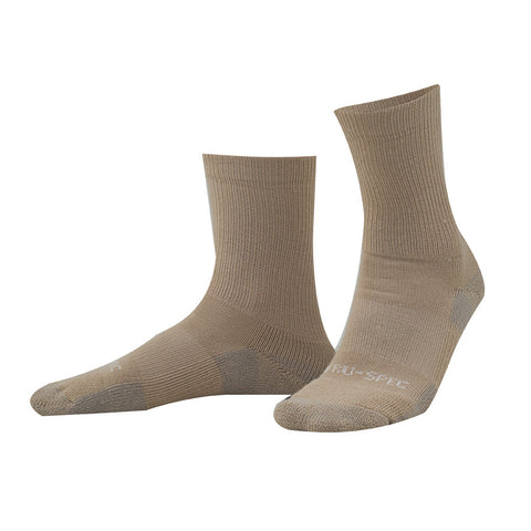 "Tru-Spec 6"" Tactical Performance Socks"
