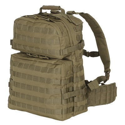 Voodoo Tactical Enlarged 3-Day Assault Pack