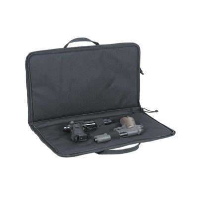 Voodoo Tactical Enlarged Pistol Case