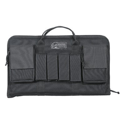 Voodoo Tactical Enlarged Pistol Case - Mad City Outdoor Gear