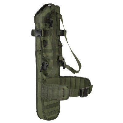 Voodoo Tactical Assault Rifle Scabbard - Mad City Outdoor Gear