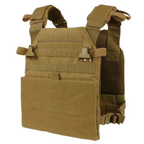Condor Outdoor Vanquish Armor System Plate Carrier