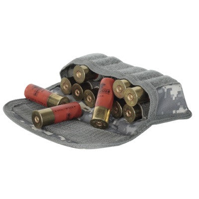 Voodoo Tactical Shotgun Ammo Pouch with 2 Universal Straps