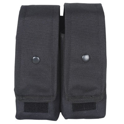 Voodoo Tactical M-4/AK47 Double Mag Pouch - Mad City Outdoor Gear
