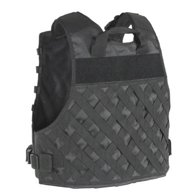 Voodoo Tactical ICE VAAT Plate Carrier with Lattice Weave - Mad City Outdoor Gear