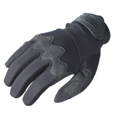 Voodoo Tactical The Edge Voodoo Shooters Gloves - Mad City Outdoor Gear