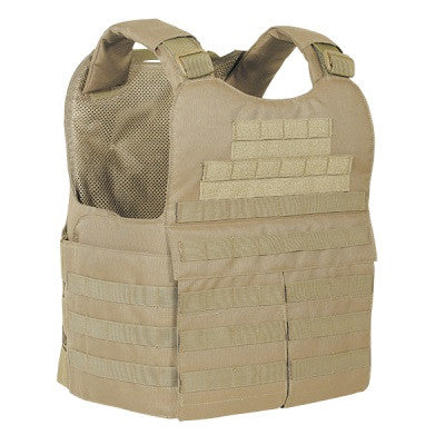 Voodoo Tactical Heavy Armor Carrier - Mad City Outdoor Gear