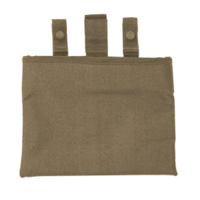 "Voodoo Tactical 8"" Roll-Up Dump Pouch"