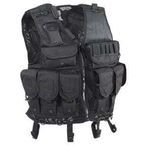 Voodoo Tactical SSV Security & Shooters Vest