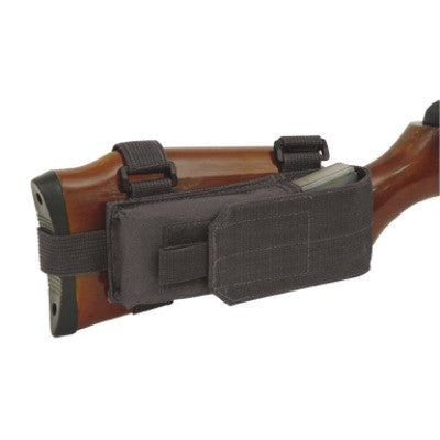 Voodoo Tactical Buttstock Mag Holder