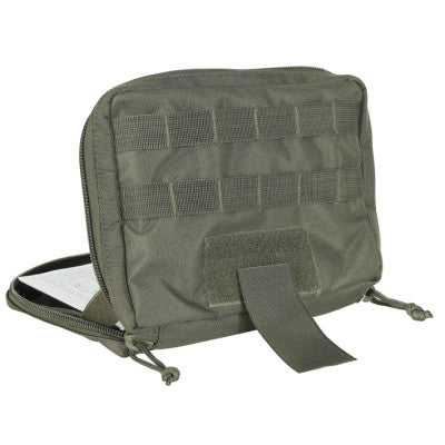 Voodoo Tactical Sniper s Data Book Holder