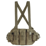 Tactical 7 Pocket Chest Rig