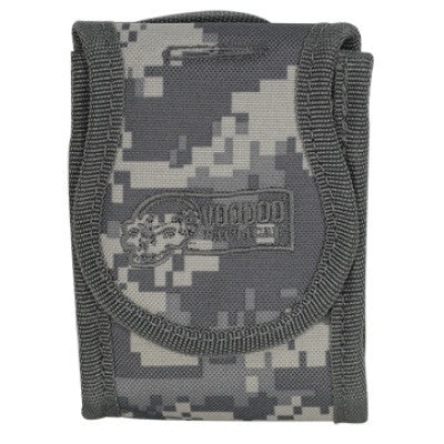 Voodoo Tactical Electronic Gadget Pouch with Universal Straps