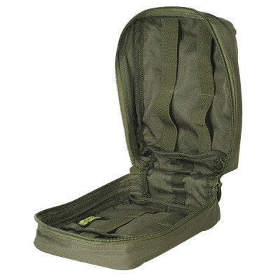 Voodoo Tactical Enlarged EMT Pouch - Mad City Outdoor Gear