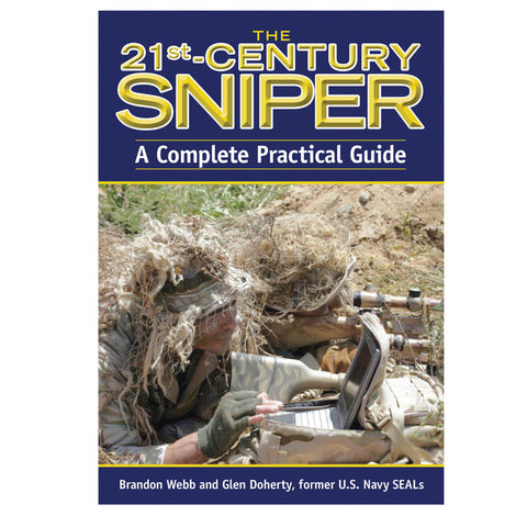 21st Century Sniper - Mad City Outdoor Gear