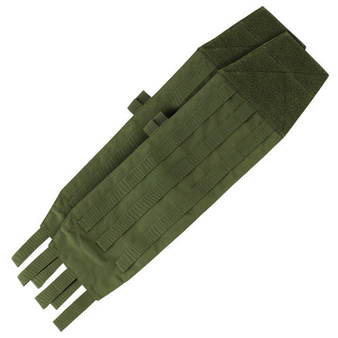 Condor Outdoor Vanquish Armor System Modular Cummerbund - Mad City Outdoor Gear