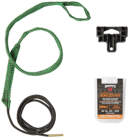 Bushnell BoreSnake Bore Cleaner for .223 by Hoppe's