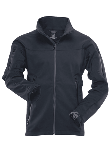Tru-Spec 24-7 Series Tactical Softshell Jacket without Sleeve Loop