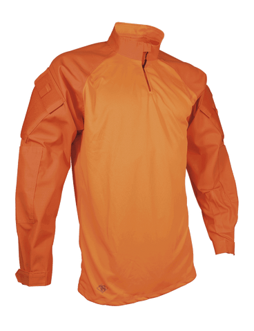 Tru-Spec Orange Combat Shirt