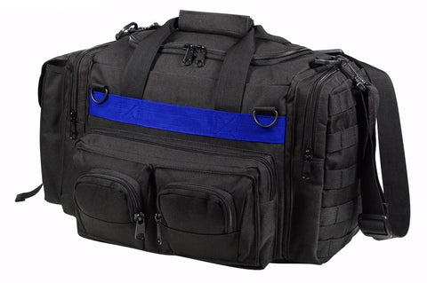 Rothco's Thin Blue Line Concealed Carry Bag