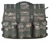 Rothco MOLLE Tactical Laptop Briefcase - Mad City Outdoor Gear