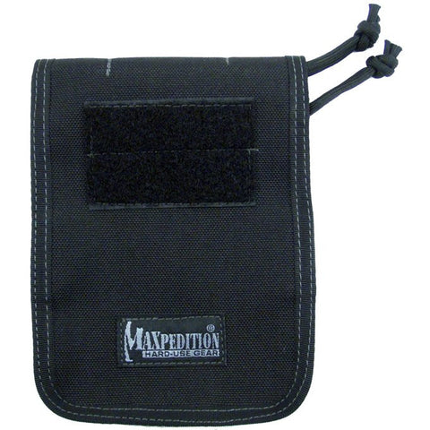 "4"" x 6"" Notebook Cover - Discontinued - Mad City Outdoor Gear"