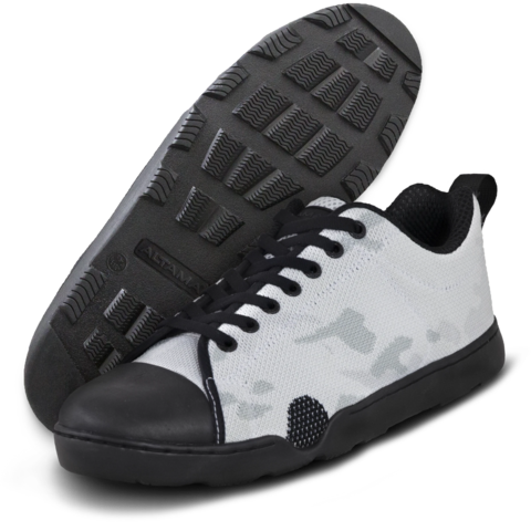 Altama Urban Assault Low Shoes