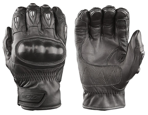 Damascus Vector Hard-Knuckle Riot Control Gloves
