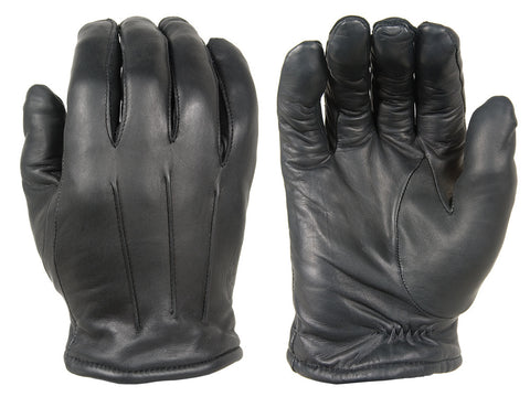 Damascus Thinsulate Lined Leather Dress Cold Weather Gloves