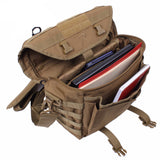 Rothco Covert Dispatch Tactical Shoulder Bag - Mad City Outdoor Gear
