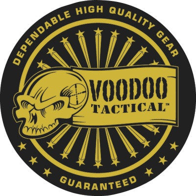 Voodoo Tactical Coin- Round - Mad City Outdoor Gear