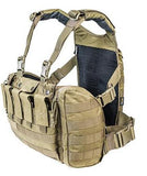 Tasmanian Tiger Chest Rig MK II M4