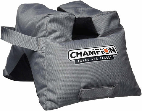 "Bushnell ""Front V-Bag"" Shooting Bag by Champion Traps And Targets"