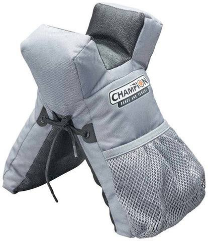 Bushnell Rail Rider Front Shooting Bag by Champion Traps And Targets