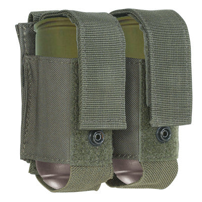 Voodoo Tactical 40mm Grenade Pouch - Mad City Outdoor Gear