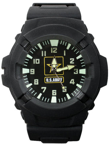 Aquaforce Army Watch