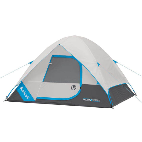 Bushnell 4 Person FRP Dome Tent