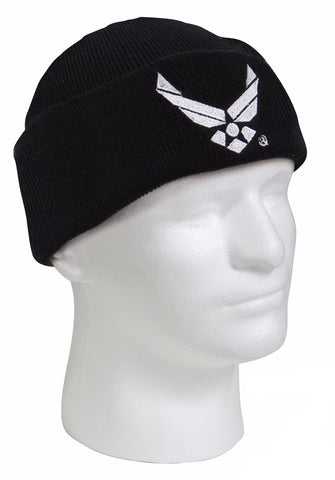 Rothco Embroidered Air Force Watch Cap