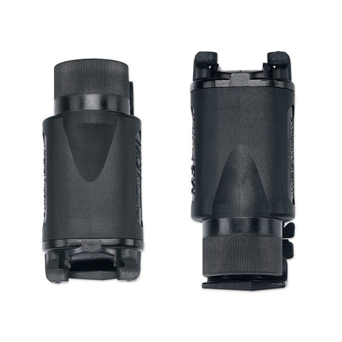 Uncle Mike's Clip-On Tactical Light Holder - Mad City Outdoor Gear