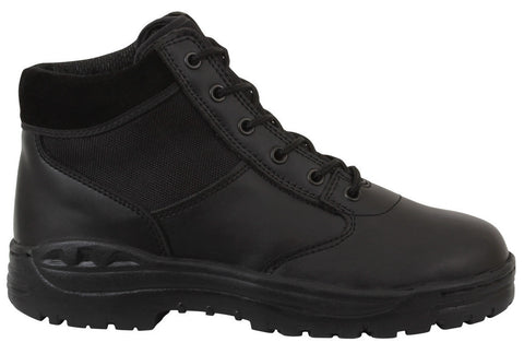 Rothco Forced Entry Security Boot 6''