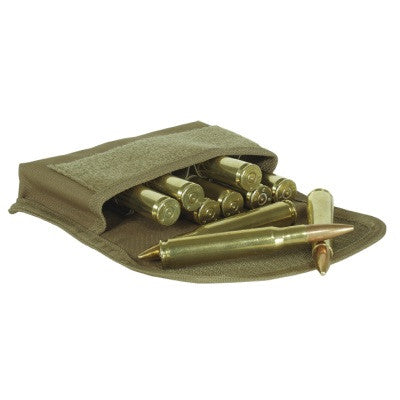 Voodoo Tactical 10 Round 50 Cal. Mag Pouch - Mad City Outdoor Gear