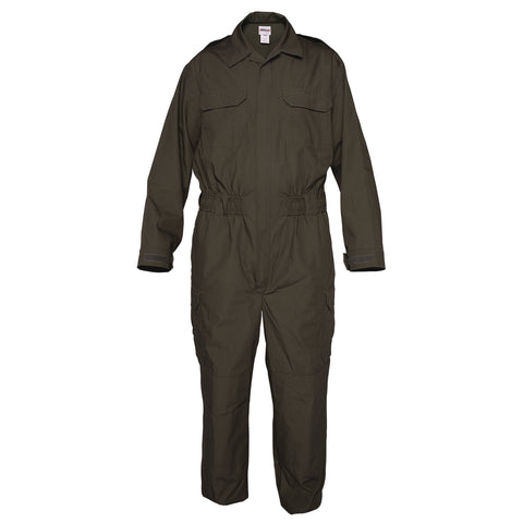 Elbeco Men's O.D. Green California Dept of Corrections Transcon Line Duty Jumpsuit