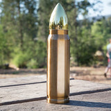 Caliber Gourmet Bullet Thermo Bottle