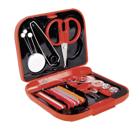 Tru-Spec Travel Sewing Kit