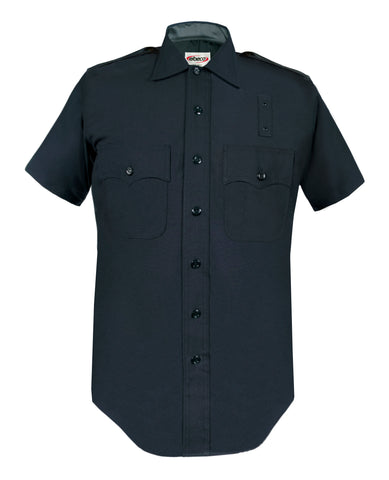 Elbeco LAPD 100% Wool Short Sleeve Shirts - Womens