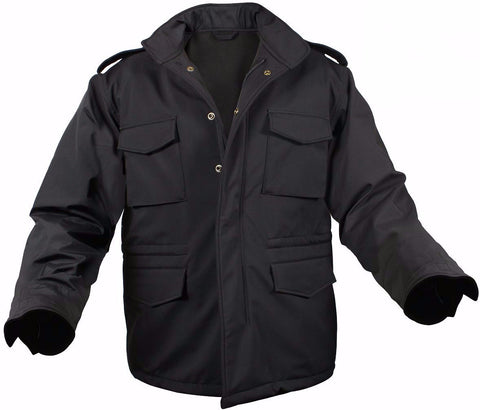 Rothco Soft Shell Tactical M-65 Jacket